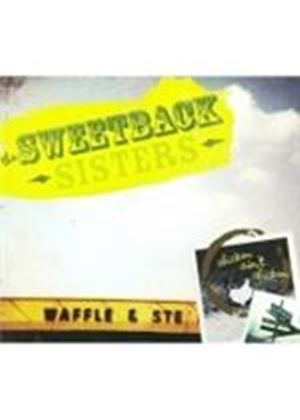 Sweetback Sisters - Chicken Ain't Chicken (Music CD)