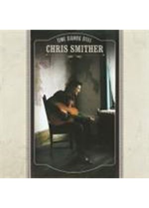 Chris Smither - Time Stands Still (Music CD)