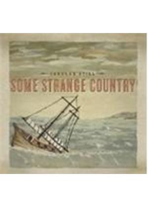 Crooked Still - Some Strange Country (Music CD)