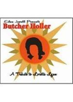 Eilen Jewell - Butcher Holler (A Tribute To Loretta Lynn) (Music CD)