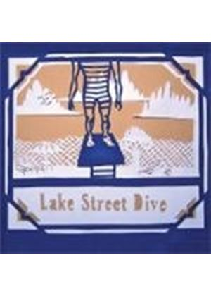 Lake Street Drive - Lake Street Drive (Music CD)