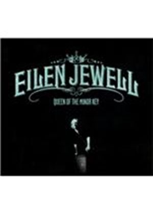 Eilen Jewell - Queen of the Minor Key (Music CD)