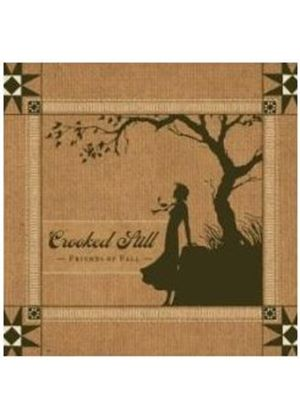 Crooked Still - Friends of Fall (Music CD)