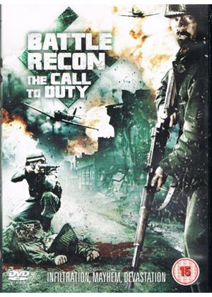 Battle Recon The Call of Duty