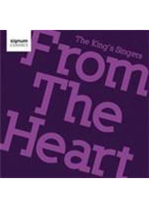 From the Heart (Music CD)