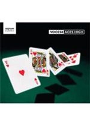 Aces High (Music CD)