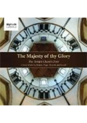 (The) Majesty of Thy Glory (Music CD)