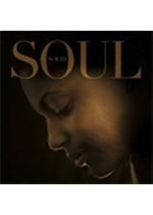 Various Artists - Solid Soul