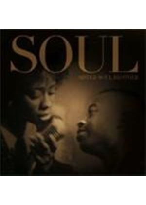 Various Artists - Soul Sister, Soul Brother