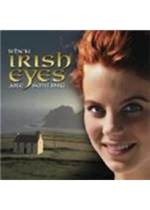 Various Artists - When Irish Eyes Are Smiling
