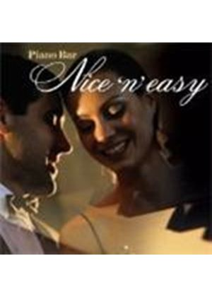 Various Artists - Piano Bar Nice N Easy