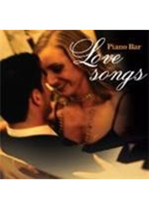 Various Artists - Piano Bar Love Songs
