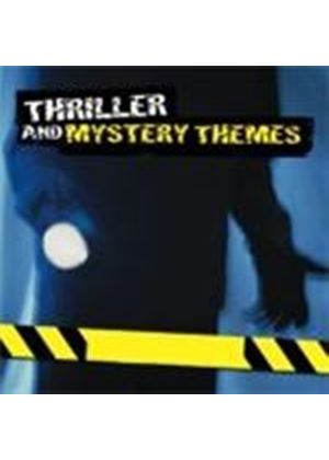 Various Artists - Thriller And Mystery Themes