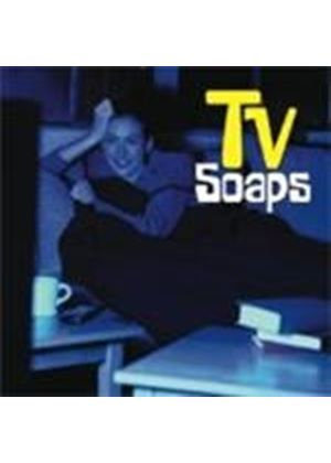 Various Artists - TV Soaps