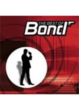 Various Artists - Best Of Bond