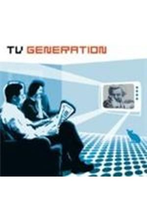 Various Artists - TV Generation