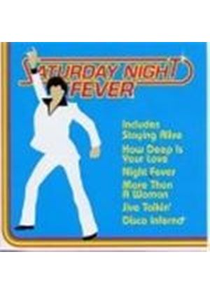 Original Soundtrack - Saturday Night Fever (Music CD)