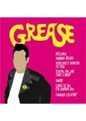 Various Artists - Grease (Budget)