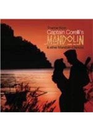 Various Artists - Theme From Captain Corellis Mandolin And Other Mandolin... (Music CD)