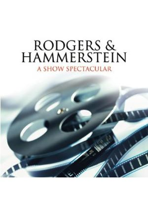 Various Artists - Rodgers And Hammerstein (Music CD)