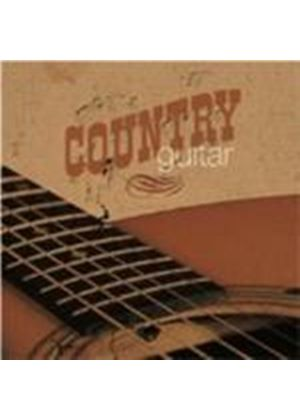 Various Artists - Country Guitar