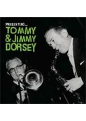 Tommy & Jimmy Dorsey - Presents Tommy And Jimmy Dorsey