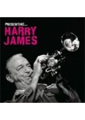 Harry James - Presenting Harry James