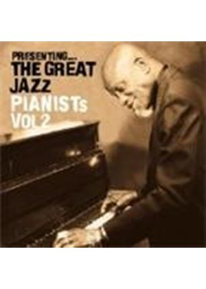 Various Artists - Great Jazz Pianists Volume 2