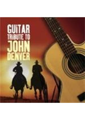 Various Artists - Guitar Tribute To John Denver
