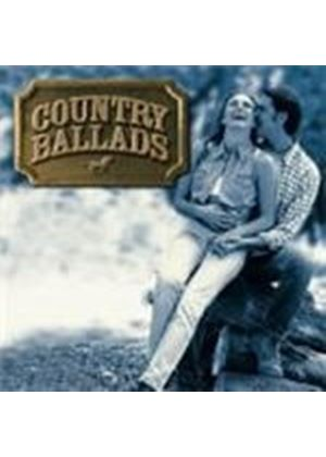 Various Artists - Country Ballads