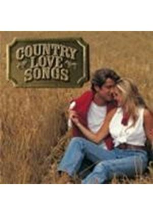 Various Artists - Country Love Songs