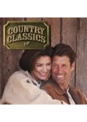 Various Artists - Country Classics
