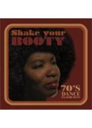 Various Artists - Shake Your Booty 70S Dance Floor Hits