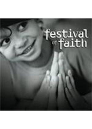 Various Artists - Festival Of Faith Songs Of Praise