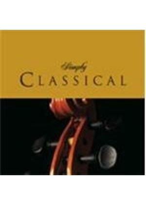 Various Artists - Simply Classical