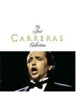 Jose Carreras - Jose Carreras Collection