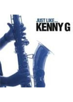 Various Artists - Just Like Kenny G