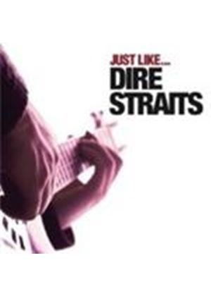 Various Artists - Just Like Dire Straits
