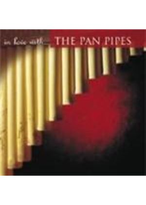Various Artists - In Love With The Panpipes