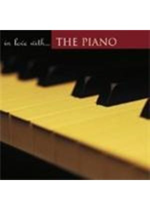 In Love With The Piano - Various