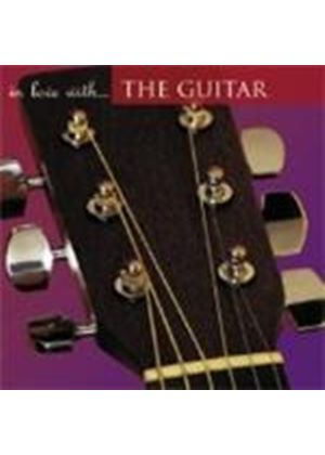 In Love With The Guitar - Various