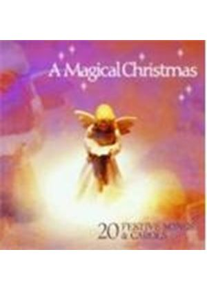Various Artists - Magical Christmas 20 Festive Songs