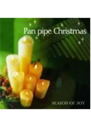 Various Artists - Pan Pipe Christmas