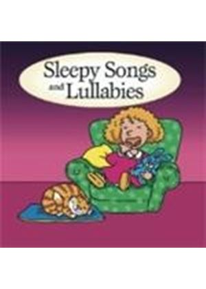 Various Artists - Sleepy Songs And Lullabies