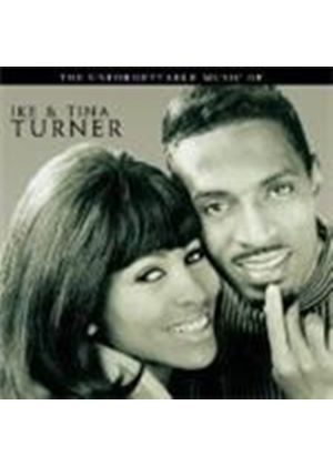 Ike And Tina Turner - Unforgettble Music Of Ike And Tina Turner