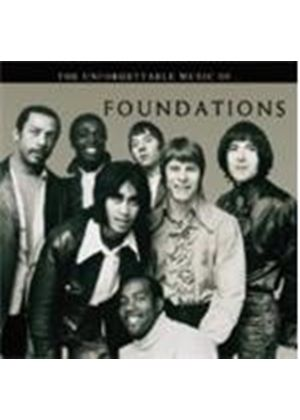 FOUNDATIONS - Unforgettable Music Of Foundations