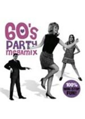 Various Artists - 60's Party Megamix