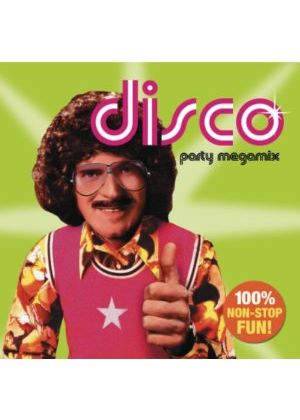 Various Artists - Disco Party Megamix