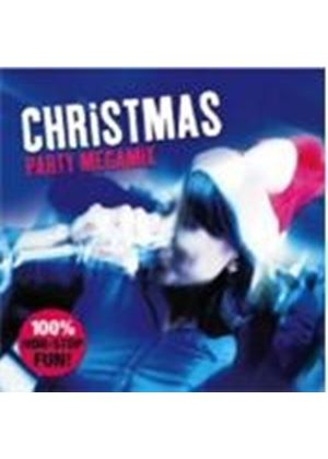Various Artists - Christmas Party Megamix
