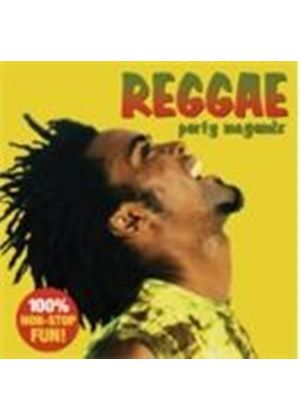 Various Artists - Reggae Party Megamix